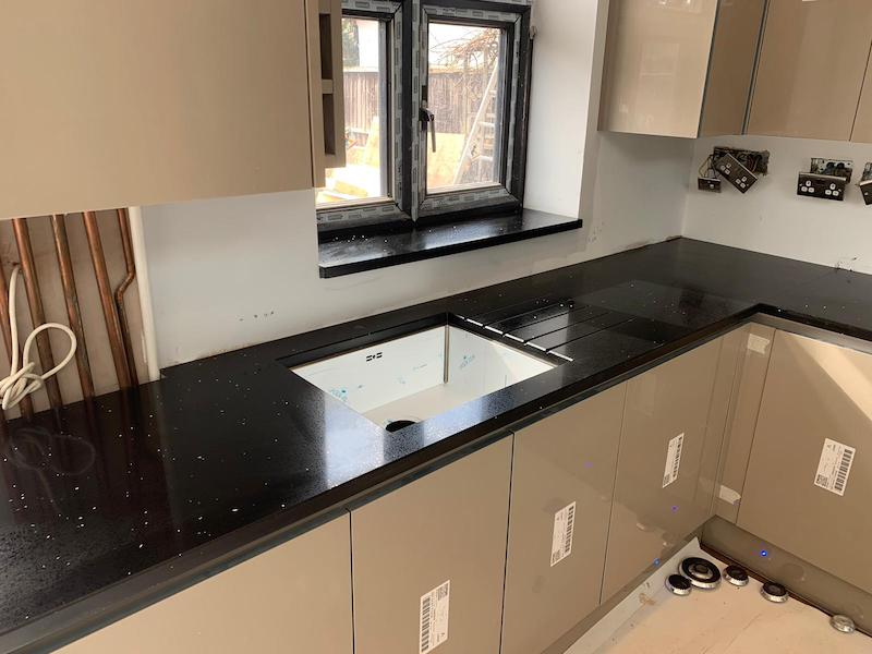 Middlesex kitchen tops
