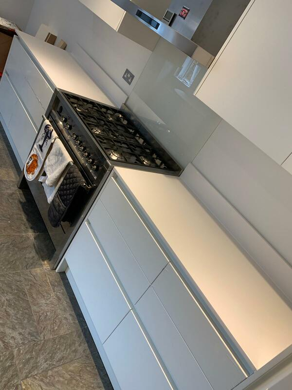 Kitchen Installation in Middlesex