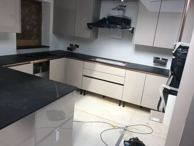 Kitchens Middlesex